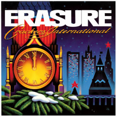 Crackers International - Erasure