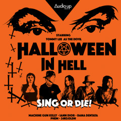 Audio Up presents Original Music from Halloween In Hell (Part 2)
