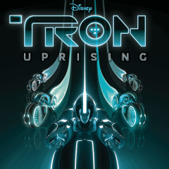TRON: Uprising (Music from and Inspired by the Series) - Joseph Trapanese