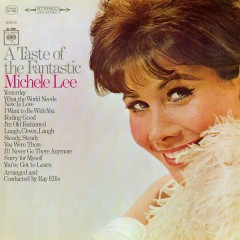 A Taste Of The Fantastic Michele Lee - Michele Lee