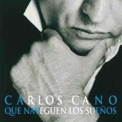 Que Naveguen Los Suenos - Carlos Cano