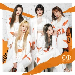 Trouble [Japanese] - EXID