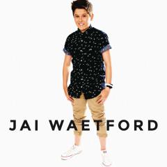 Jai Waetford EP - Jai Waetford