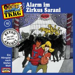 010/Alarm im Zirkus Sarani!