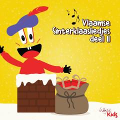 Vlaamse Sinterklaasliedjes (deel II) - Alles Kids, Sinterklaasliedjes Alles Kids, Kinderliedjes Om Mee Te Zingen