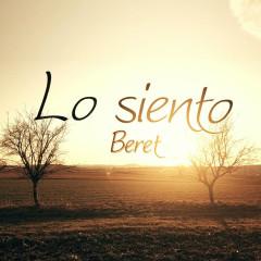 Lo siento - Beret