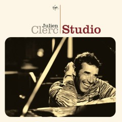Studio - Julien Clerc