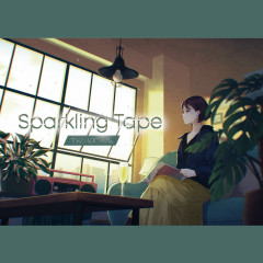 Sparkling Tape - Tokyo Audio Waffle - - Various Artists