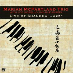 Live At Shanghai Jazz - Marian McPartland Trio