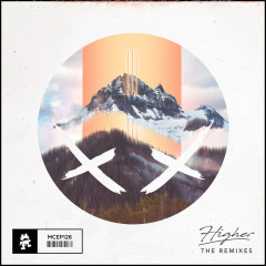 Higher (The Remixes) - Modestep