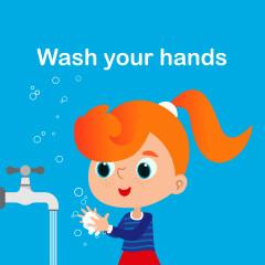 Wash your hands - Alles Kids, Kinderliedjes Om Mee Te Zingen