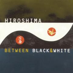 Between Black And White - Hiroshima