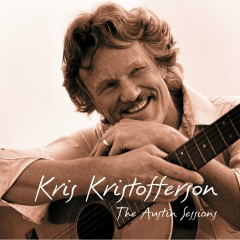 The Austin Sessions - Kris Kristofferson