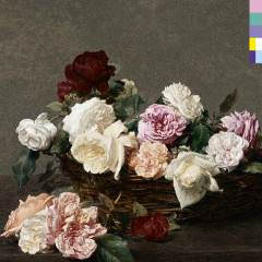 Power Corruption and Lies (Definitive) - New Order