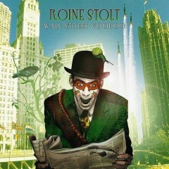 Wall Street Voodoo - Roine Stolt