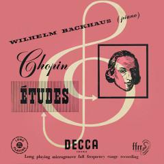 Chopin Recital - Wilhelm Backhaus