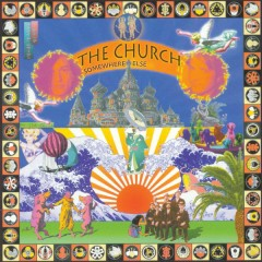 Somewhere Else - The Church