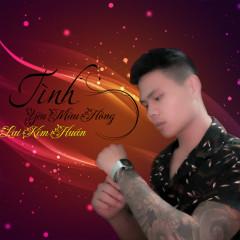 Mashup Tình Yêu Màu Hồng (Single) - Lại Kim Huấn