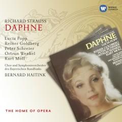 R. Strauss: Daphne - Bernard Haitink
