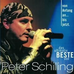 Von Anfang An...Bis Jetzt ! - Peter Schilling