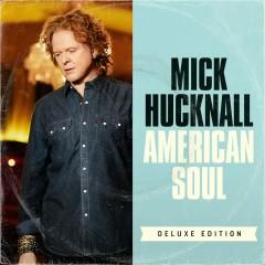 American Soul (Deluxe) - Mick Hucknall