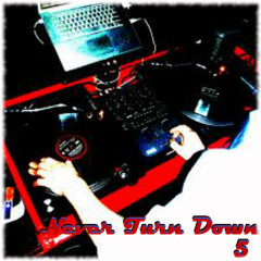 Never Turn Down 5 - Various Artists