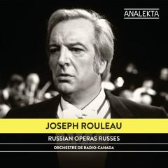 Russian Operas - Joseph Rouleau