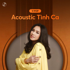 Acoustic Tình Ca