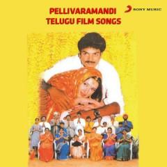 Pellivaramandi (Original Motion Picture Soundtrack)