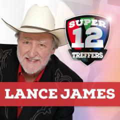 Super 12 Treffers - Lance James