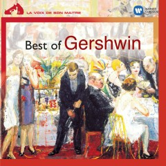 Gershwin Best Of - Various Artists