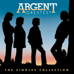 Greatest Hits: Singles - Argent
