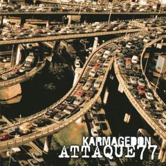 Karmagedon - Attaque 77