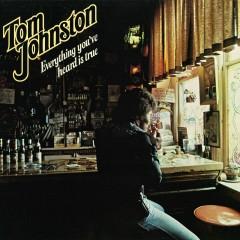 Everything You've Heard Is True - Tom Johnston