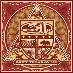 Don't Tread On Me - 311