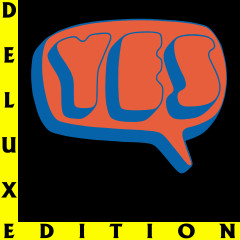 Yes (Deluxe Edition) - Yes