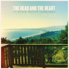 Stinson Beach Sessions - The Head And The Heart