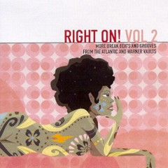 Right On 2 - Various Artists