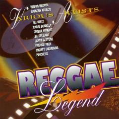 Reggae Legend - Various Artists