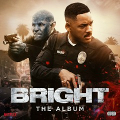 Bright: The Album - Various Artists