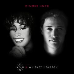 Higher Love - Kygo, Whitney Houston