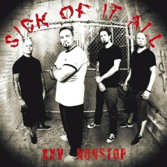 Nonstop - Sick Of It All
