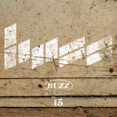 `15` – Buzz The 2nd Mini Album - Buzz