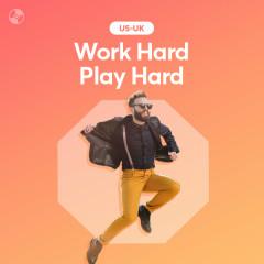 Work Hard Play Hard - Various Artists