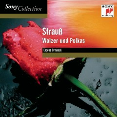 Johann Strauss II: Waltzes & Polkas