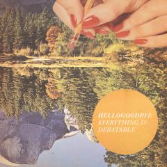 Everything Is Debatable - Hellogoodbye