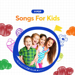 Songs For Kids - Various Artists