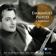 Emmanuel Pahud: A Portrait - Emmanuel Pahud