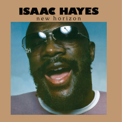 New Horizon (Bonus Tracks Edition) - Isaac Hayes