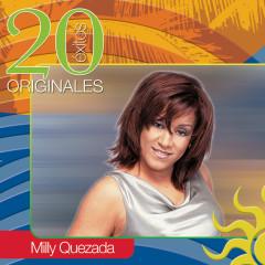 20 Exitos Originales - Milly Quezada